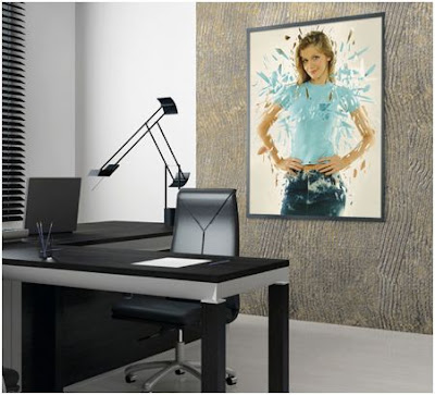 fotos impresas en cuadros para decorar