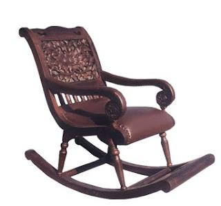 Rocking Chairs: