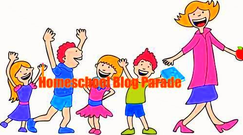 Homeschool Blog Parade