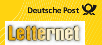 Deutsche Post - Letternet