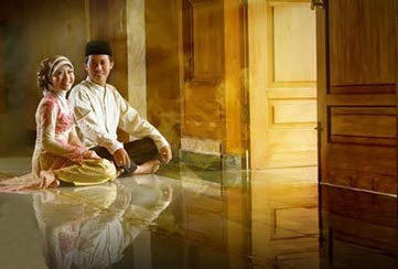 fotografer jurnal: Fatwa haram foto pre wedding