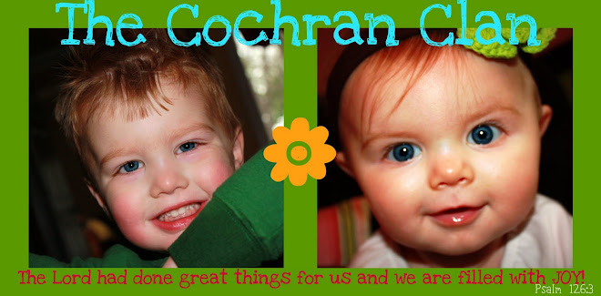 The Cochran Clan