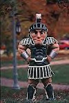 Sparty - Go MSU!!