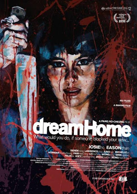 Dream House Preview on The Daily Zombies  Dream Home                    Preview  Trailers