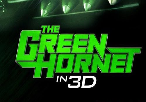 Michael Gondry's Green Hornet back in July. Let's take a look at the new