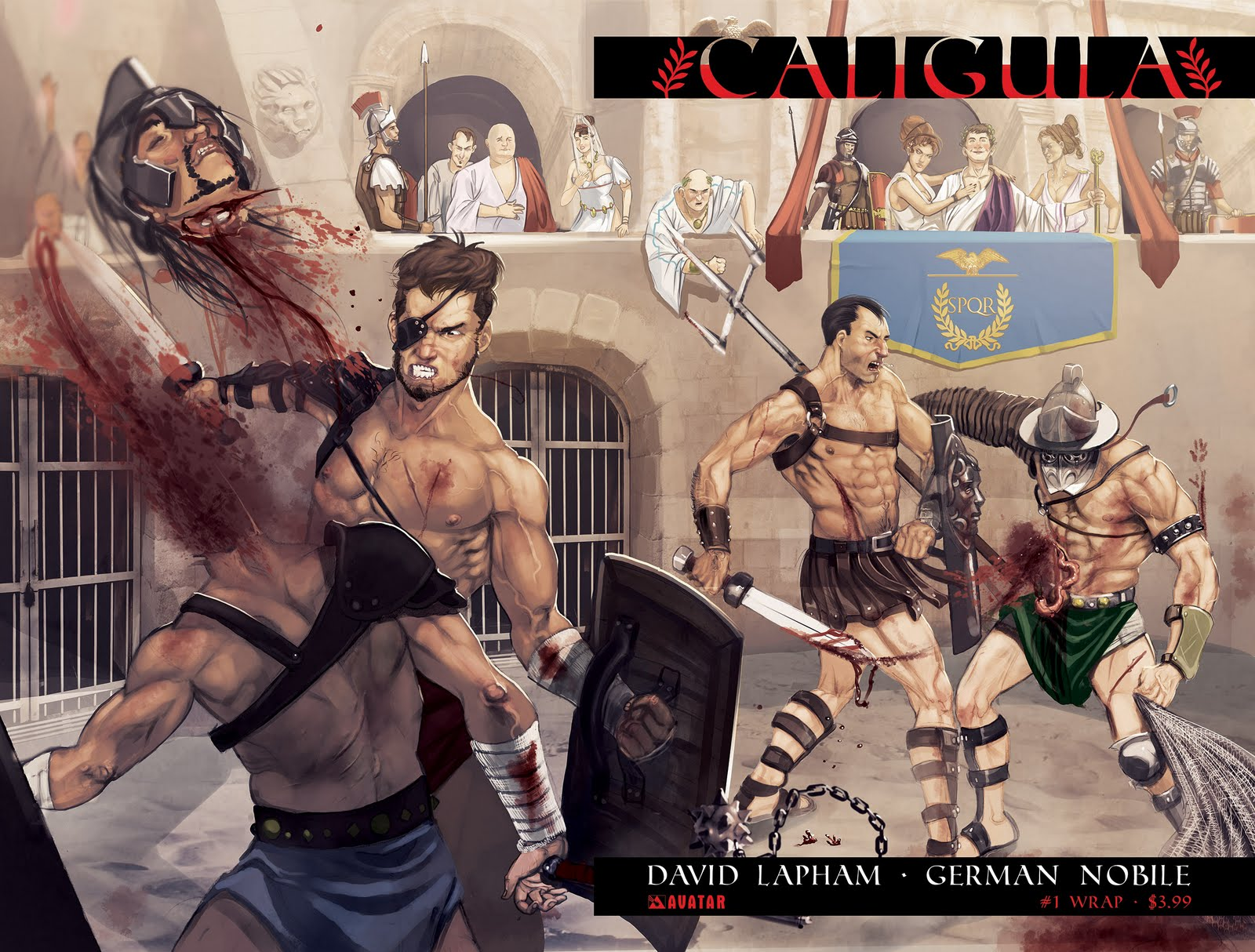 adult movie Caligula