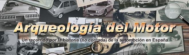 Arqueología del Motor