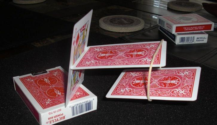 Ellusionist card wars prizes for baby
