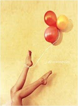Quando me é imensa a necessidade de voar ...de ser do ar!            Eu VÔ(u)O...(Erikah Azzevedo)