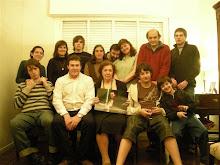 familia de fer en agosto 2008