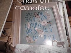Msal Chats en camalëu
