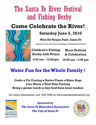 Santa Fe River Festival