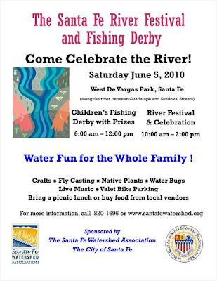 Santa Fe River Festival