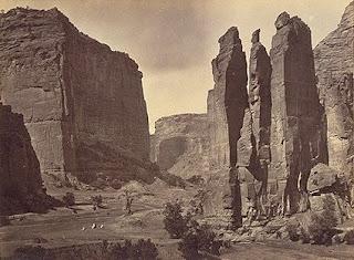 Canyon de Chelle