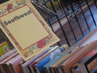 Southwest Book Sale