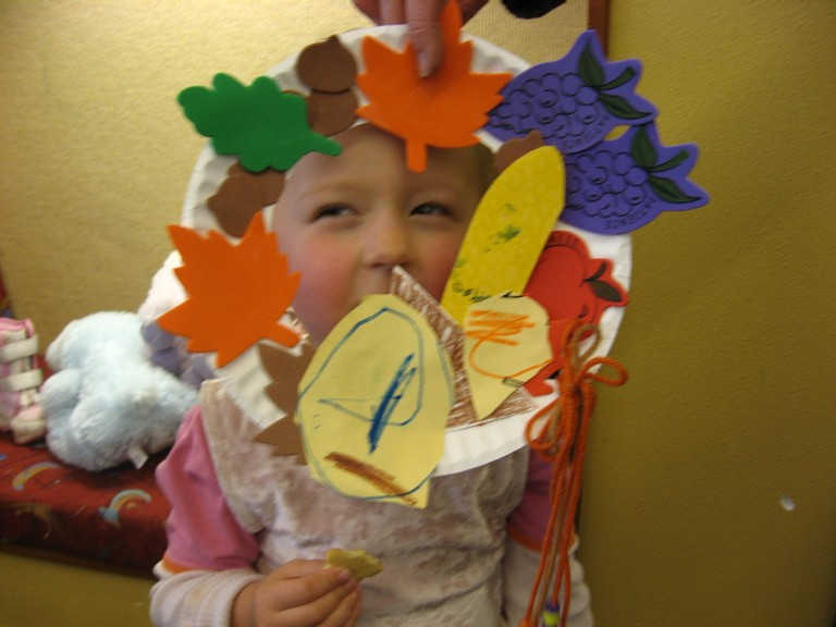 Thanksgiving crafts for adults with mental disabilities for Thanksgiving activities for adults