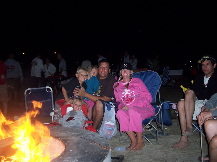 Bolsa Chica Beach Trip