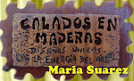Calados en madera