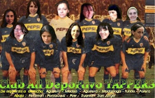 Deportivo Tappers
