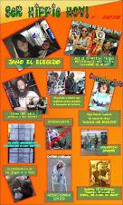 1era Edicion de Revista Ser Hippie Hoy