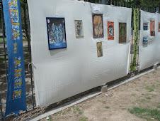 proxima reja del arte del 2011