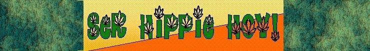 Ser Hippie Hoy