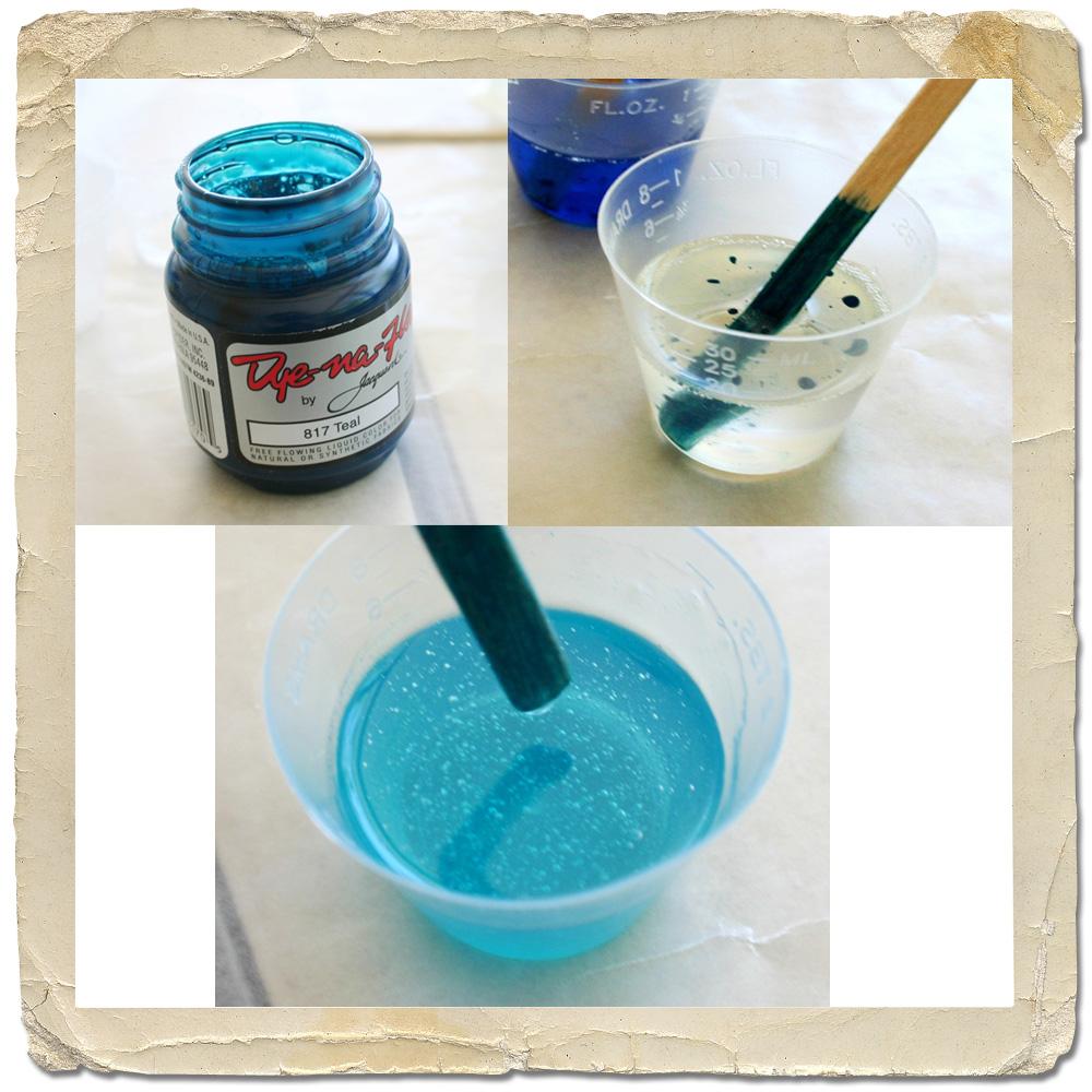 Castin craft color pigment - Gorgeous Color Isn T It