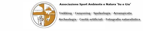 "ASAN - Associazione Sport, Ambiente e Natura ""Su e Giù"""