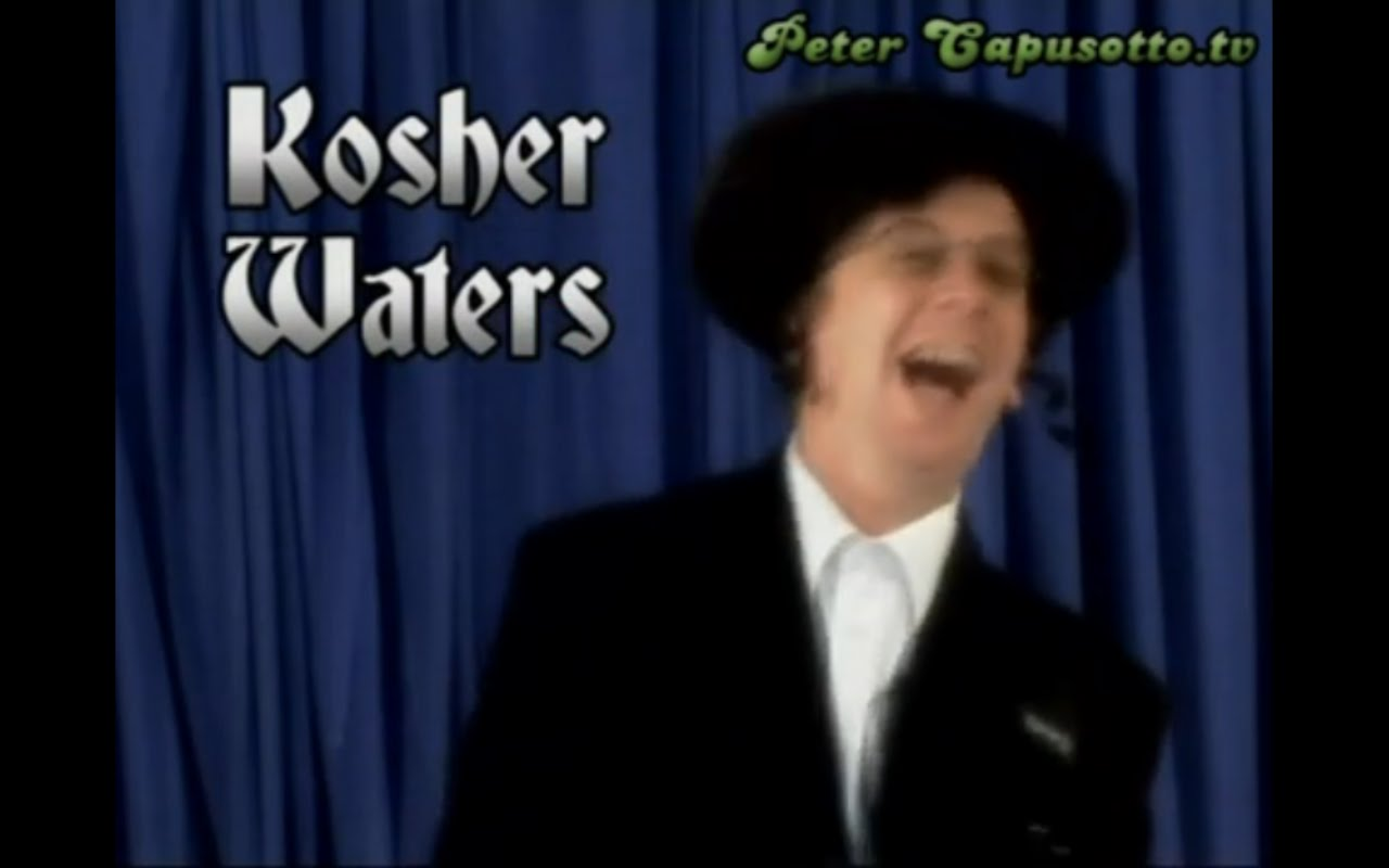 Que es Kosher/Kasher