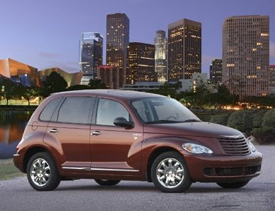 2007 Chrysler Pacifica Wallpapers Pictures Photos Images 2009