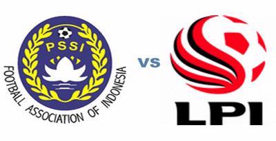LPI Liga Primer Indonesia-Berita Olahraga LPI Liga Primer Indonesia - ISL VS LPI