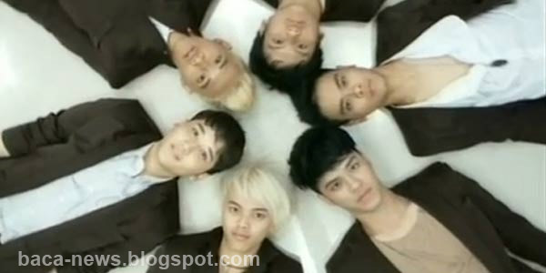 SMASH - I Heart You | Video Dan Lirik Lagu SMASH - I Heart You
