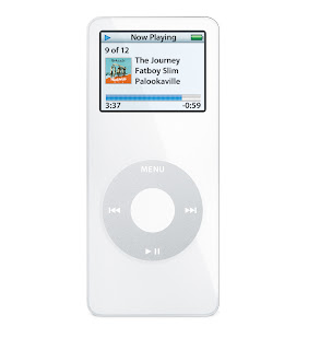 facts about ipods