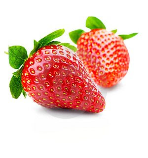 Interesting unusual facts about strawberries