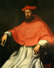 Reginald, Cardinal Pole