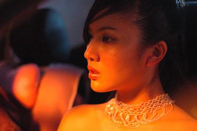 Megan Zheng (鄭智允)
