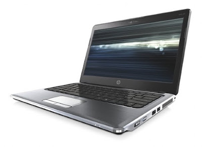HP Pavilion dm3-1129Tx- laptop