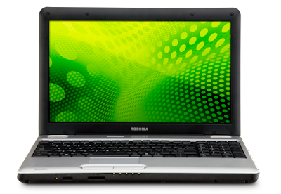 Toshiba Satellite L505D-LS5002