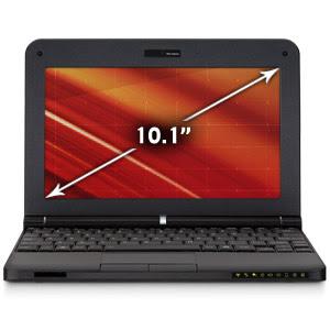 Netbook Toshoba NB205-N210