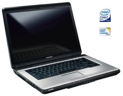 TOSHIBA Satellite L510-S407
