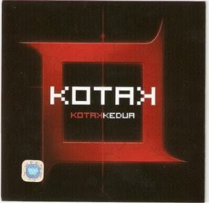 Logo Group Band Kota