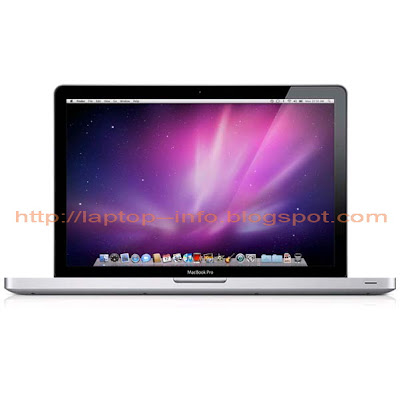 Apple MacBook Pro - MC118ZP/A.