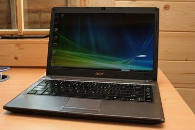 Acer Aspire 4736Z - 421G25Mn VHB