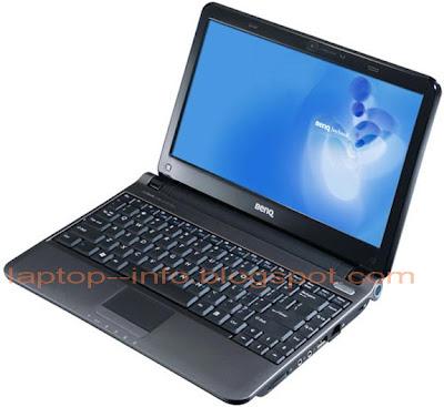 BenQ Joybook Lite U121-S.E07