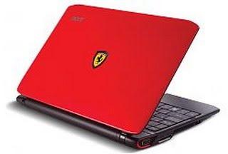 ACER Ferrari One 200-312G32n
