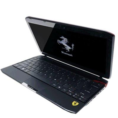 Laptop Infomation Laptop Acer Ferrari One Fo200 314gn32n