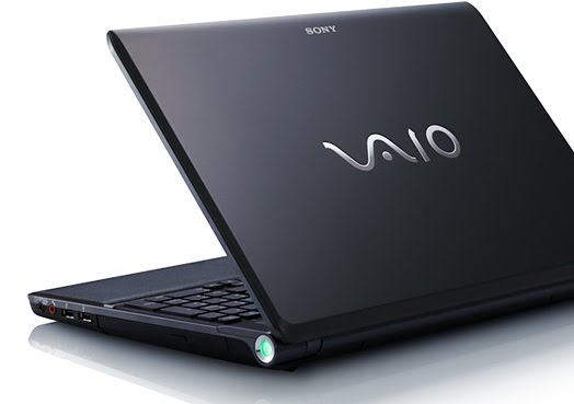 SONY Vaio VPCF127HG - Intel Core i7-740QM Harga dan Spesifikasi