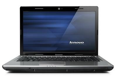 LENOVO IdeaPad Z460 214