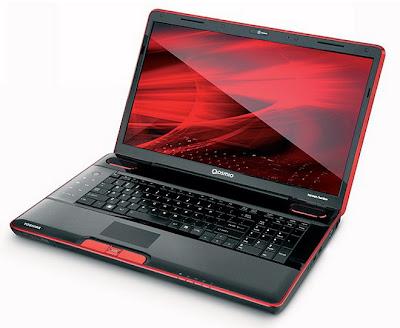 Toshiba Qosmio X505-Q894