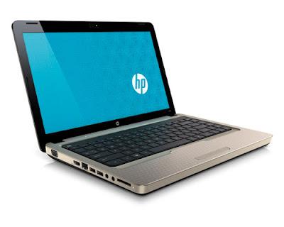 HP G42-367TU - Biscotti